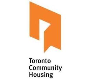 Toronto Community Housing Logo